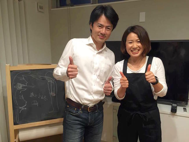 元日本代表女子マラソン加納由理選手