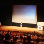 QCサークル発表会でチームワークをテーマに講師をしてきました。