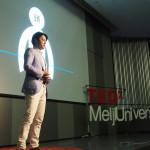 TEDx 佐藤政樹さんの肚(はら)プレゼン(動画あり)