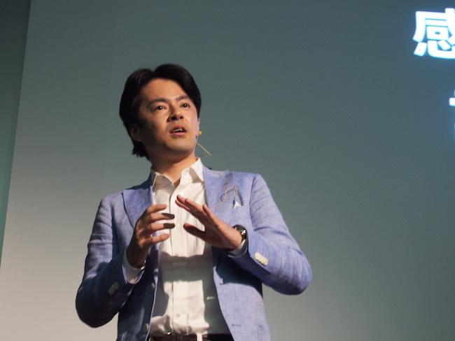 TEDx佐藤政樹3