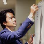 地方銀行リーダー向け「チームワークの高め方」研修の講師をしてきました