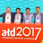 世界最大の人材育成、教育のコンベンション「ATD」に参加してきました