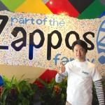ラスベガスにあるZappos(ザッポス)の社内見学ツアーに行ってきました