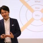 経営者向け人を動かす伝わる技術セミナーの講師をしてきました