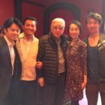 劇団四季創業者・浅利慶太先生から学んだ事